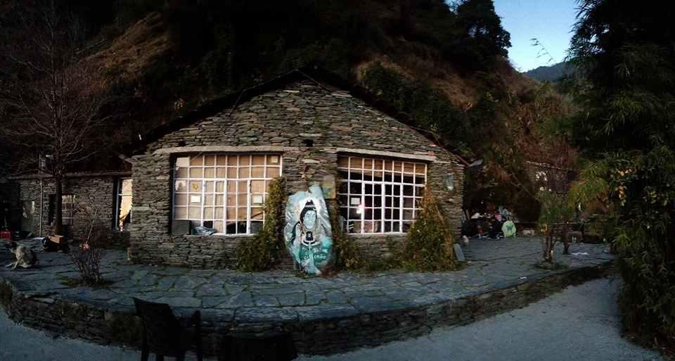 Shiva Cafe Dharamkot_2