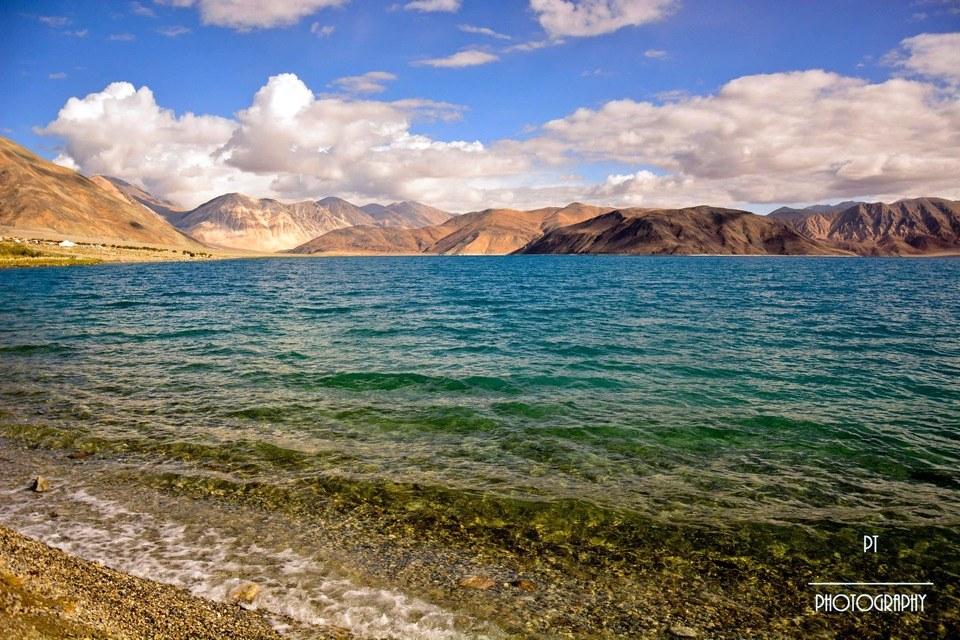 Pangong Lake_1