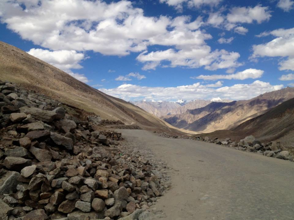 Off the beaten path, Leh Ladakh