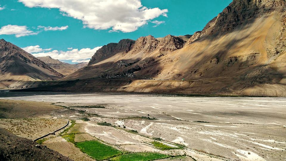 Kaza, Spiti Valley
